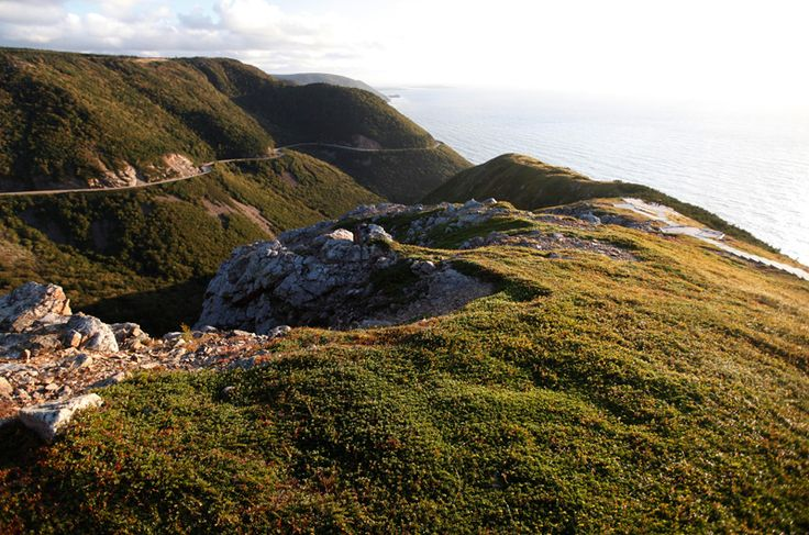 Skyline Trail - Cape Breton Highlands National Park