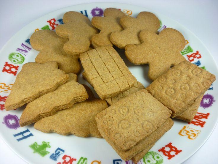 Speculoos fűszeres keksz recept