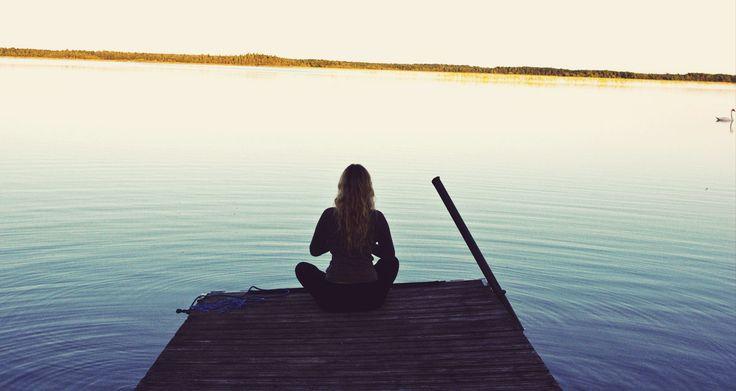 meditation yoga retreat in andalucia