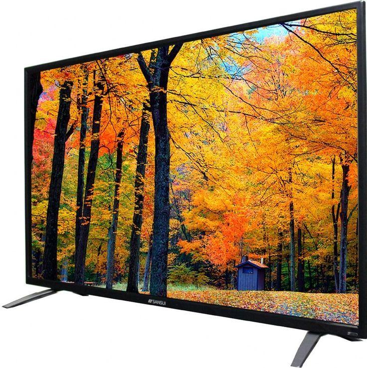 """Sansui SLED5019 50"""" LED Television"""