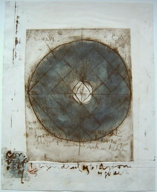 Anton Heyboer vroege periode.  Dit najaar verschijnt zijn biografie en komt er een tentoonstelling.