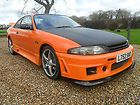 FastCarsUK - Used Nissan Skyline R33 GTR Cars For Sale | Second Hand Nissan Skyline R33 GTR Cars For Sale | Buy a Used Nissan Skyline R33 GT...
