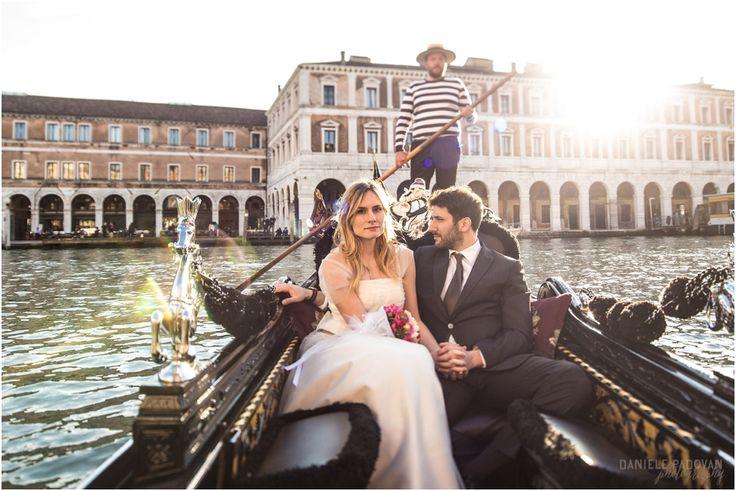 Daniele Padovan | Wedding Photographer Destination Wedding in Venice - Daniele Padovan | Wedding Photographer