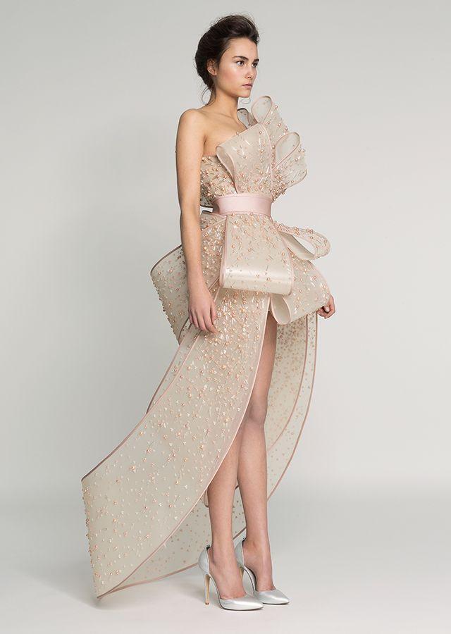 Rami Al Ali Spring/Summer '17 haute couture