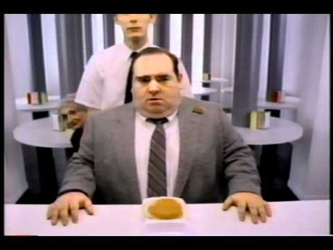 heh. old Wendy's Commercial- Hamburgers Made Fresh- 80s