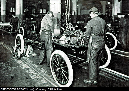 41 best images about circa early 1900 detroit on pinterest for Ford motor company history