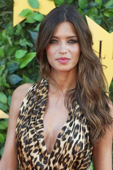 Tus Trucos de Belleza: Sara Carbonero reaparece en la fiesta de Elle Event