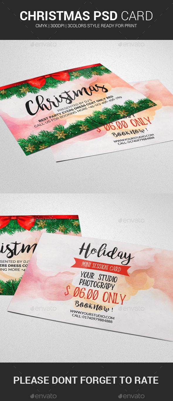 company christmas party invitation templates%0A Christmas Holiday Cards  Invitation Card