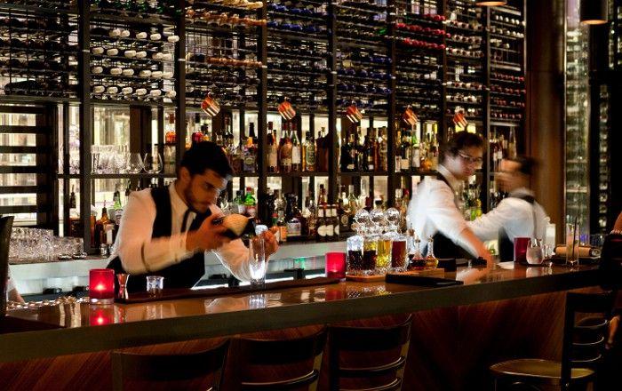 Black Bar, Pyrmont