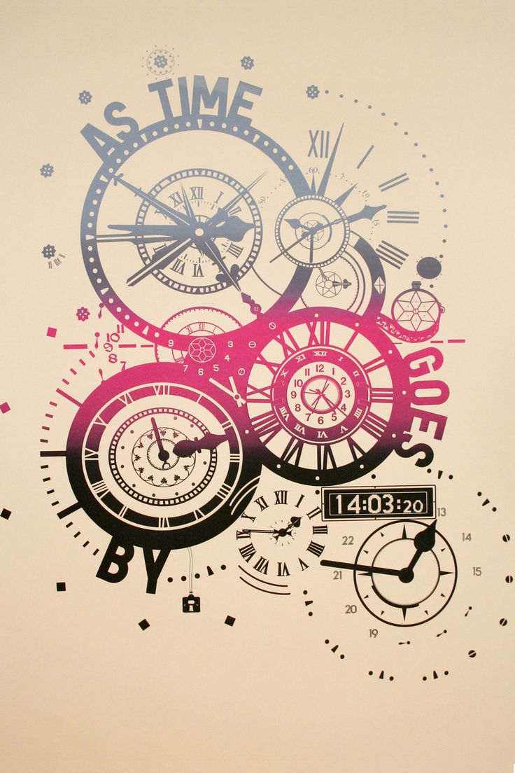 Graphic design poster quotes - The Mezzomind Dope Time Typography Poster Found On The Front