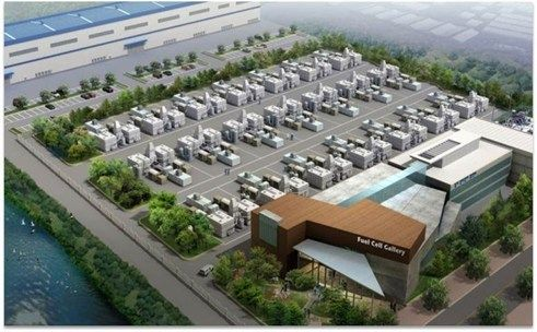 fuelcell energy   FuelCell Energy's Korean Growth Continues: 60 MW for Power Park in ...