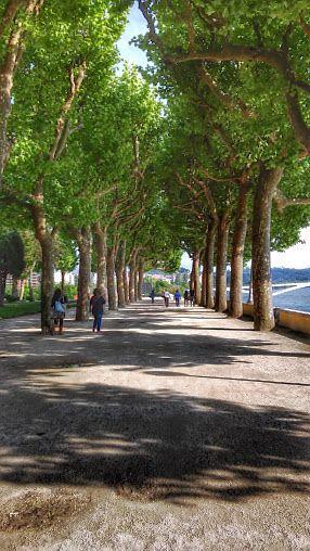 Coimbra- park