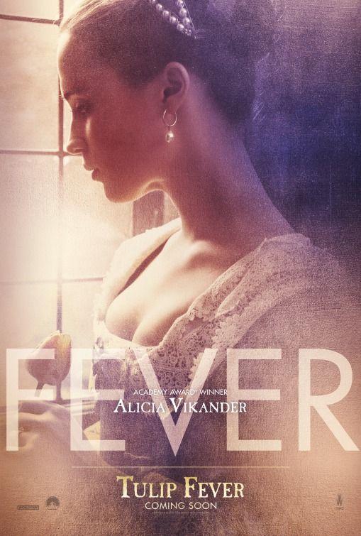 Tulip Fever (2016)