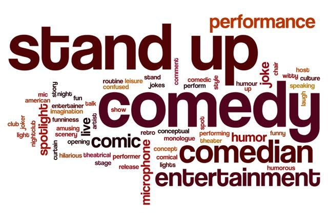 Entertainment for All: Comedy Booking Agencies - http://thegrablegroup.com/comedy/entertainment-for-all-comedy-booking-agencies/
