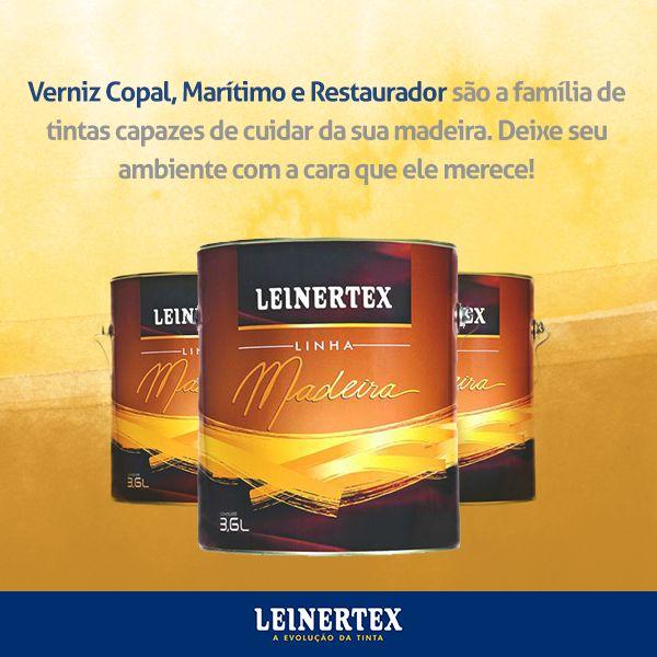 Verniz Copal, Marítimo e Restaurador são a família de tintas capazes de cuidar da sua madeira. Deixe seu ambiente com a cara que ele merece!