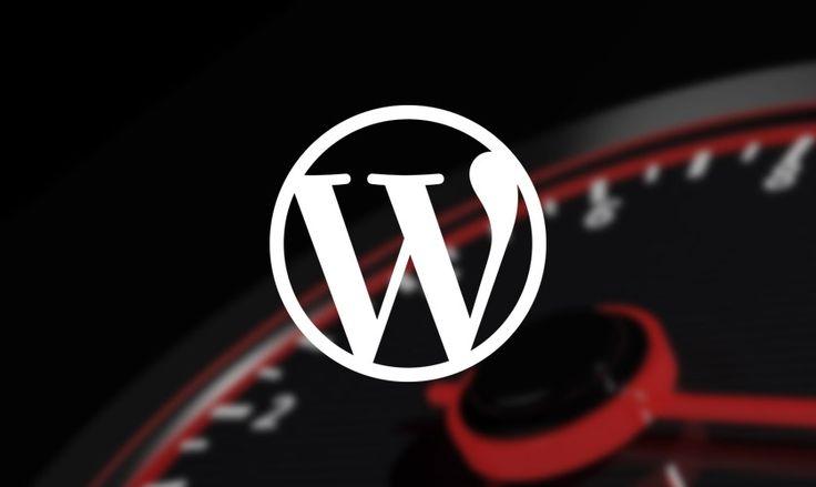 8 ways you can optimize WordPress sites