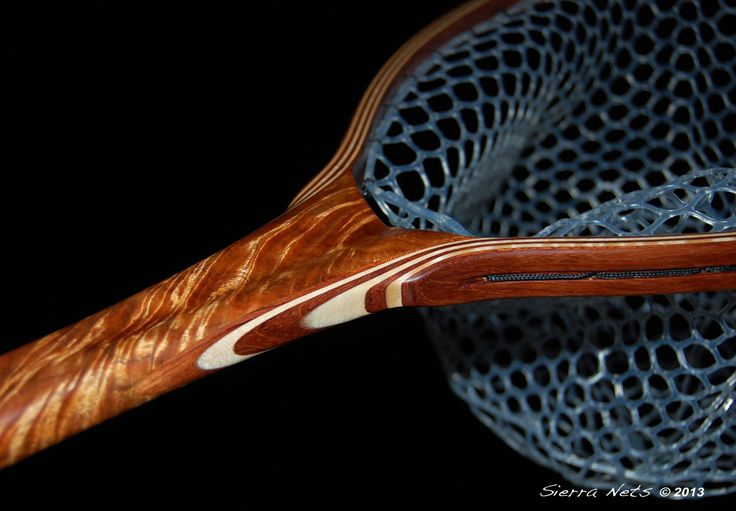 20 best fly fishing nets images on pinterest fly fishing for Best fly fishing nets
