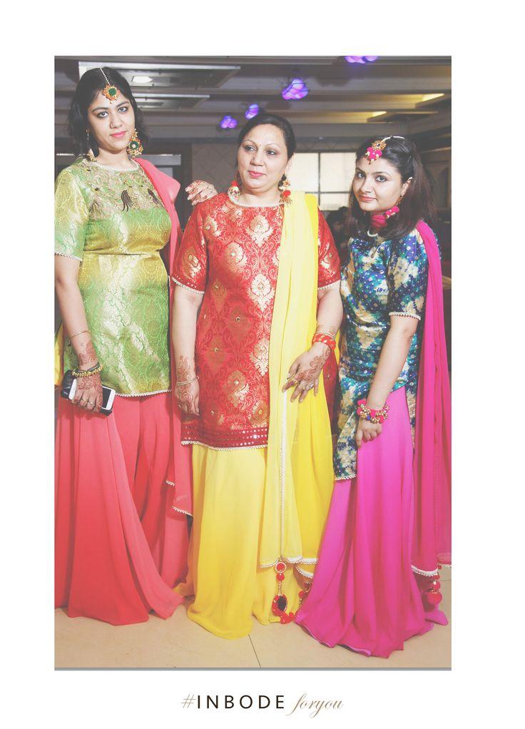 Mehendi/Haldi outfit   #indianweddings #westernwear #eveningwear #wedmegood #charukaarora #menswear #fashion #fashionforreal #inbodeforyou #inbode #beyou #graphicdesign #design #sagan #outfit #outfitoftheday #wedding decor