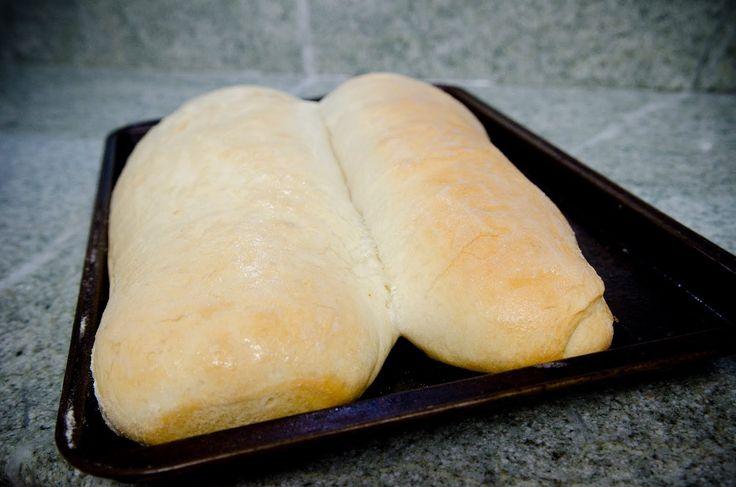 Print this Recipe: http://joshlovesit.com/french-bread-recipes JoshLovesIt.com…
