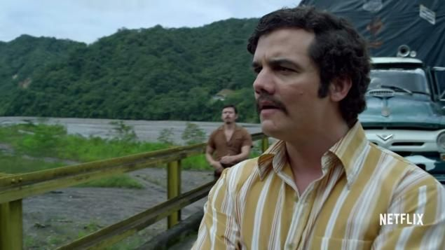 Good and bad are relative in Narcos' episode 9