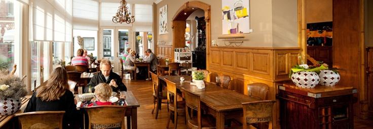 » Restaurant Aan de Linde | Lekker eten & drinken in Valkenburg a/d Geul