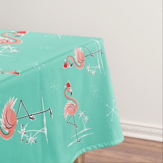how to make a plastic tablecloth