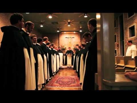 Order of Friars Preachers: Dominicans - YouTube