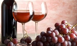 Groupon - $ 35 for a French Wine-and-Cheese Tasting for Two at The French Wine Merchant ($85 Value) in Palm Beach. Groupon deal price: $35