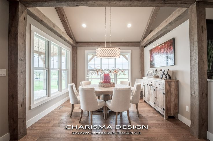 Modern Farmhouse | Charisma, the design experience - Interior Design in Winnipeg