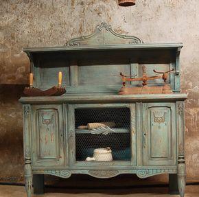 1000 id es propos de comment patiner un meuble sur - Vieillir un meuble en bois ...