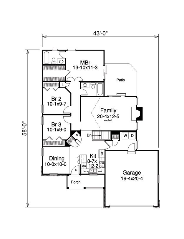 16 best new house images on pinterest dream home plans for Floor plan search engine