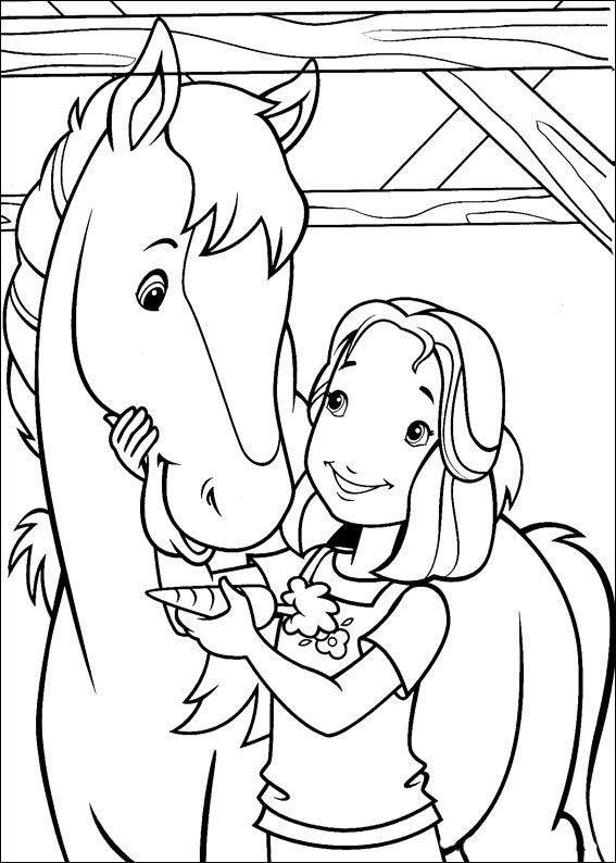 Holly Hobbie Malegog 41 Malvorlagen Ausmalbilder Malvorlagen Pferde
