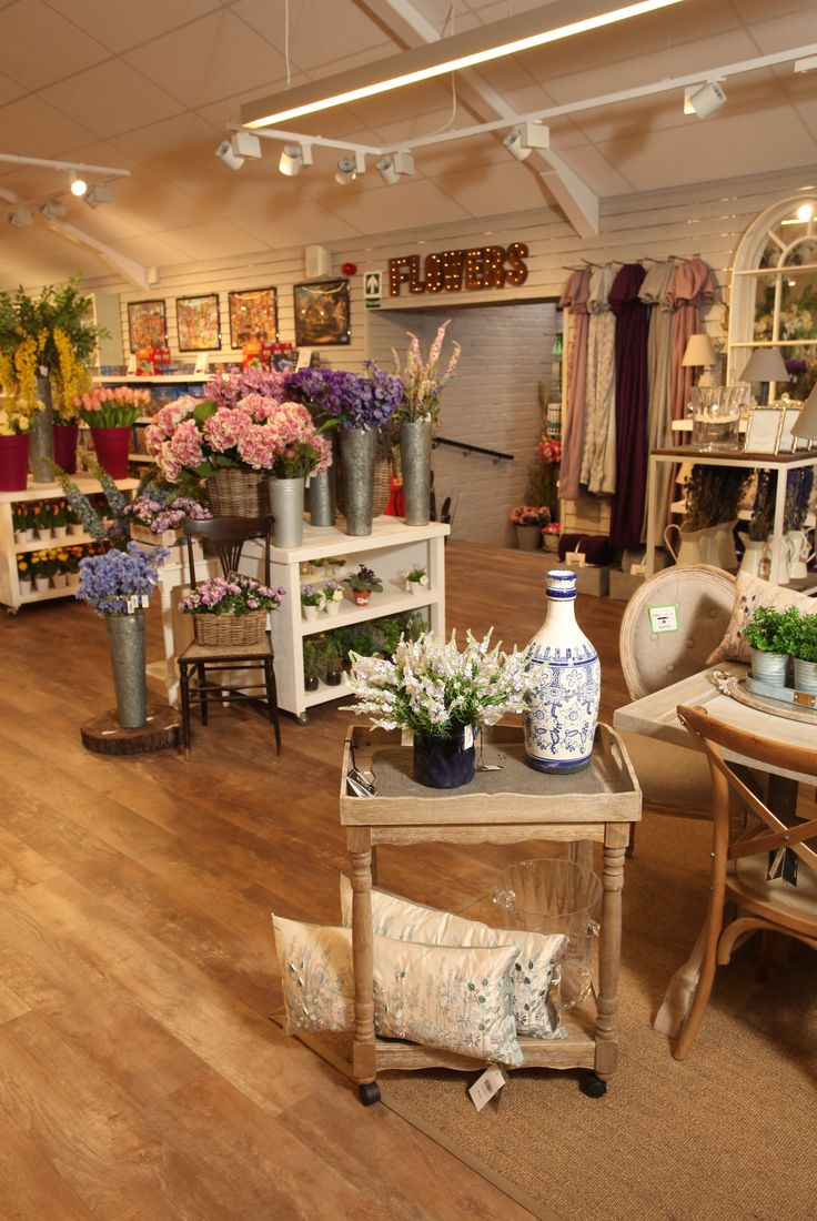 43 best Our newly refurbished Woodford Park Garden Centre images on ...