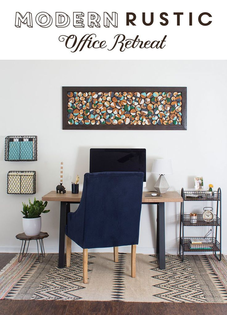 office the shop. modern rustic office retreat the shop