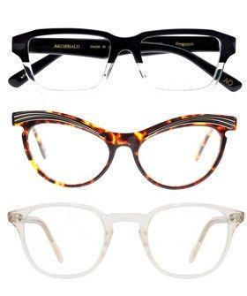 Best Eyeglasses Frames – Cute Eyewear Women 2013