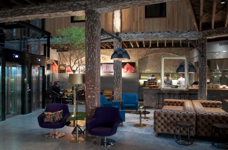 World's Most Instagrammable Hotel Opens in Sydney - News - Concrete Playground Sydney