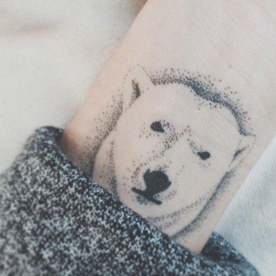 Tattoo Submission: Julie (Antwerp) @sir_julie