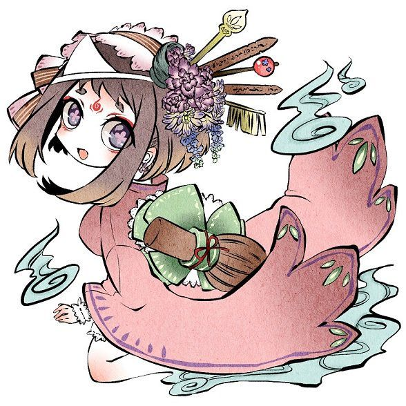 BnHA characters as Japanese Mythical Creatures - Album on Imgur