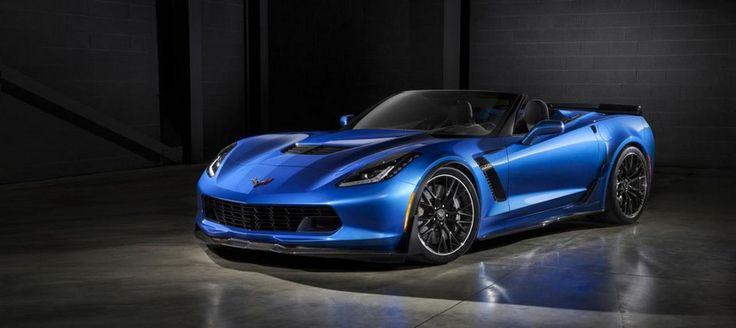Chevrolet anuncia los precios del Corvette Z06 - http://www.actualidadmotor.com/2014/08/23/chevrolet-anuncia-precios-corvette-z06/