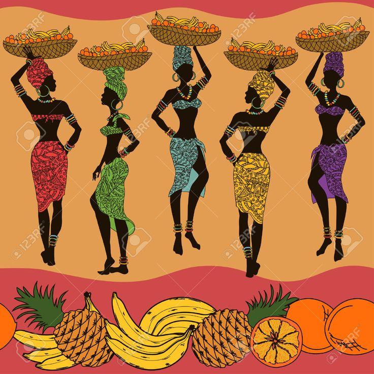 afrika desenleri ile ilgili görsel sonucu