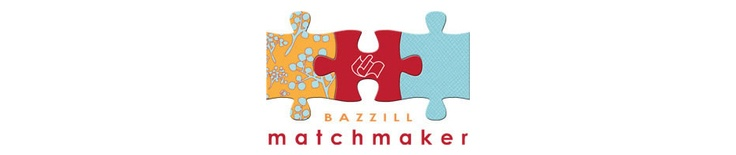 Bazzill matchmaker- bazzill site that tells you what colors of cardstock match particular paper collections. #scrapbooking