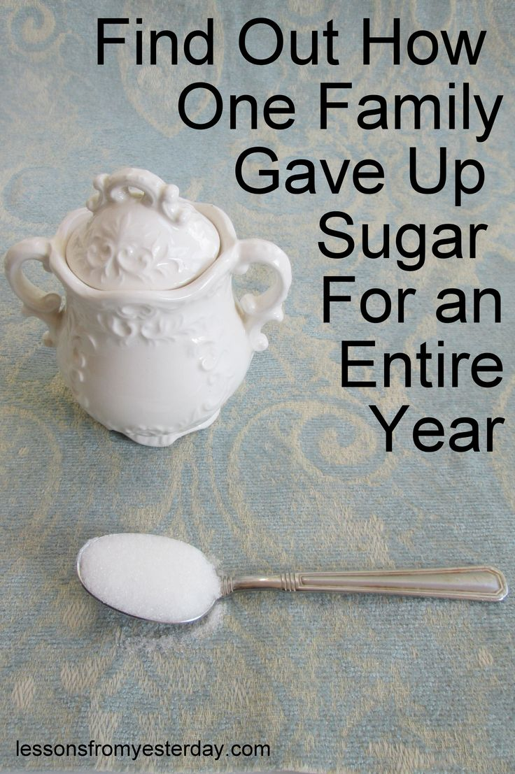 Find out how one family (with two young children) gave up sugar for an entire year!  This book was wildly entertaining and easy to read, but will also help your family kick the sugar habit and be more intentional about your food choices.