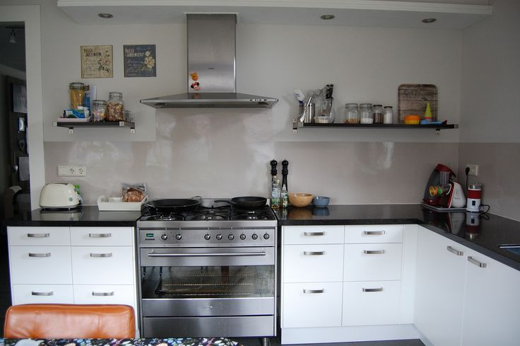 19 best images about keuken inspiratie on pinterest for Best ready made kitchen cabinets