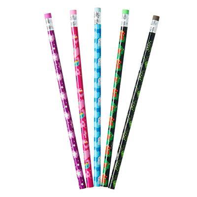 dreams range pencils