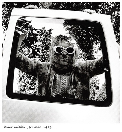 Cobain !