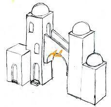Resultado de imagen para casas de belenes+escayola