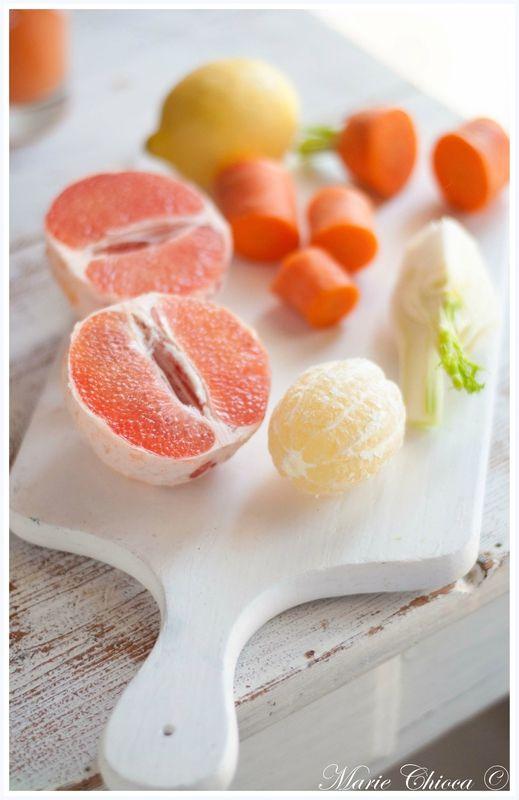 17 meilleures images propos de recettes extracteur de jus sur pinterest thermomix sauces et - Recette jus detox ...