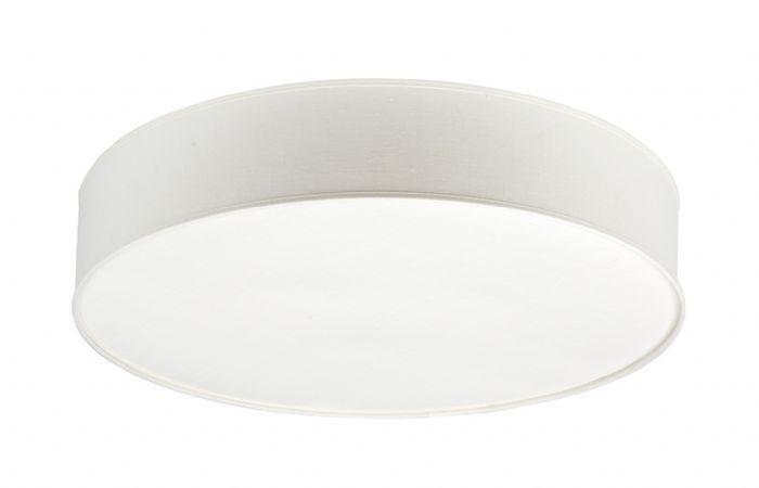 Soft plafondi valkoinen Ø445mm 2xE27
