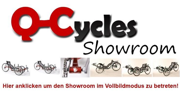 Q-Cycles Showroom