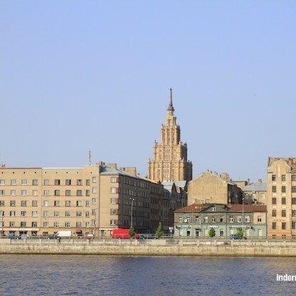 Akademie der Wissenschaften Riga